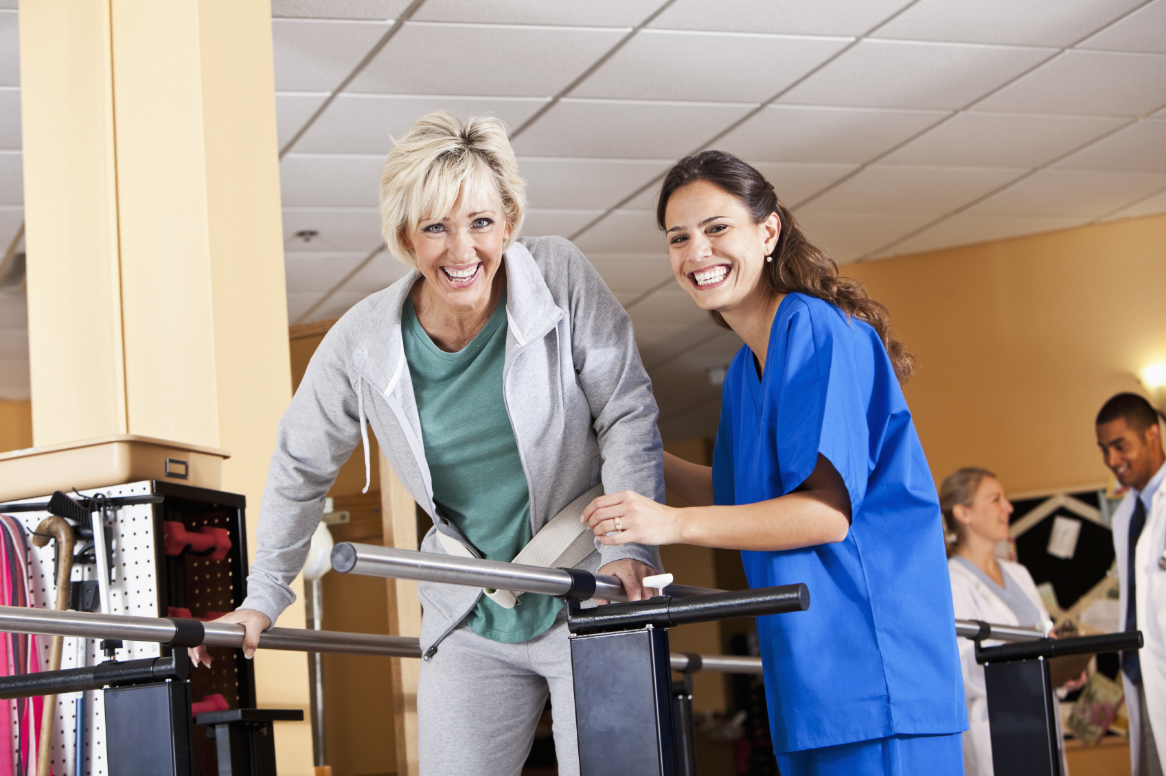 Why Beget Physical Therapy Services